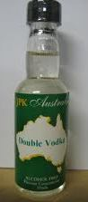 JPK Double Vodka